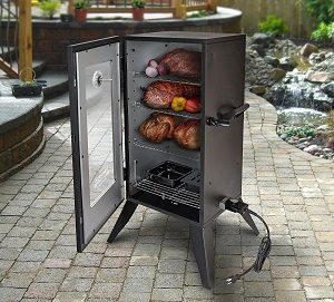 SMOKE HOLLOW ELECTRIC SMOKER REVIEW